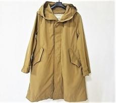 グランマママドーターのコート