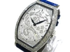 PATEK PHILIPPE(パテックフィリップ) 腕時計 ゴンドーロ 7099G-001