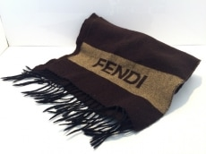 FENDI(フェンディ)/マフラー