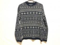 マウントレーニアデザインワークス 60/40のセーター