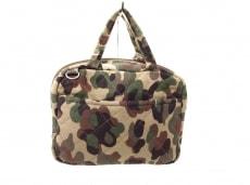 マミールーのハンドバッグ