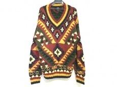 ウィリス&ガイガーのセーター