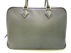 HERMES(エルメス)のプリュム32のハンドバッグ
