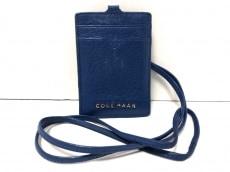 COLE HAAN(コールハーン)のパスケース
