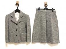 steven・alan(スティーブン・アラン)のスカートスーツ