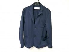 カーリーのジャケット