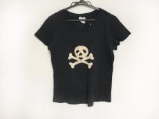 カーリーのTシャツ