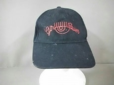 キアラ フェラーニの帽子
