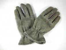 COMMEdesGARCONS HOMME(コムデギャルソンオム)の手袋