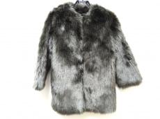 エイベリーロウのコート