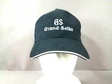 GrandSeiko(グランドセイコー)の帽子