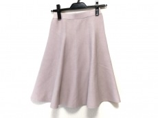 マイストラーダのスカート