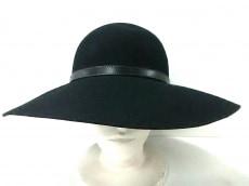 エリックジャビッツの帽子