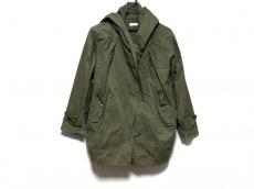 ミエルのコート