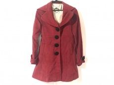 マイハニービーのコート