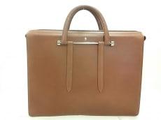 キースバリーのビジネスバッグ