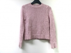 マッキントッシュフィロソフィー 長袖セーター サイズ38 L