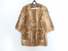 ナデシコのコート