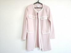 ジュドランジュのジャケット