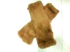 ルヴェルニの手袋