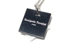 ザニポロ タルツィーニのネックレス