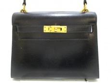 HERMES(エルメス)のミニケリーのショルダーバッグ