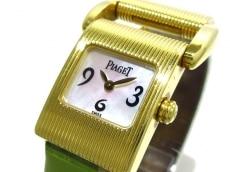PIAGET(ピアジェ) ミスプロトコール/5221 腕時計 買取実績