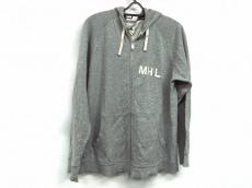 MHL.(マーガレットハウエル)のパーカー