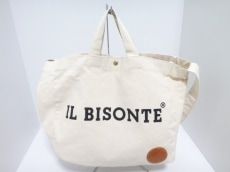 IL BISONTE(イルビゾンテ)/トートバッグ