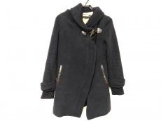スリックのコート