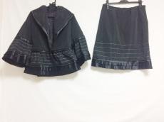 JUNKO KOSHINO(コシノジュンコ)のスカートスーツ