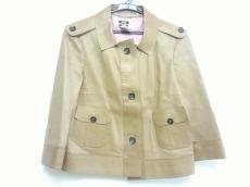 チェザレファブリのジャケット
