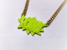 AMBUSH(アンブッシュ)のネックレス