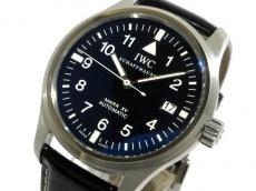 IWC(アイダブリューシー) パイロットウォッチマークXV/マーク15/マーク15/IW325301 腕時計 買取実績