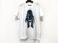 LOUIS VUITTON(ルイヴィトン)のジャカードベロアスペースマンTシャツ