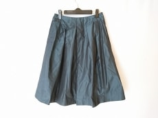 マチコジントのスカート