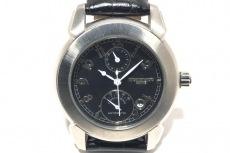 カンサイヤマモトオムの腕時計