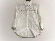COMMEdesGARCONSNoirKeiNinomiya(コムデギャルソンノワールケイニノミヤ)のシャツブラウス