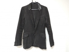 ISAMUKATAYAMA BACKLASH(イサムカタヤマ バックラッシュ)のジャケット