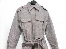 バグッタのコート