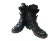 COACH(コーチ)のブーツ