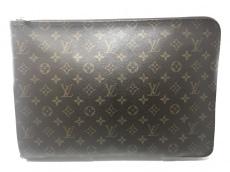 LOUIS VUITTON(ルイヴィトン)のポッシュ・ドキュマンのビジネスバッグ