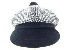 セリーヌの帽子