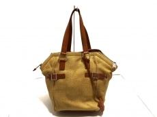 YvesSaintLaurent rivegauche (YSL)(イヴサンローランリヴゴーシュ)のダウンタウンのトートバッグ
