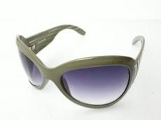 ジーバイスのサングラス