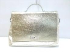 アメリカンレトロのハンドバッグ