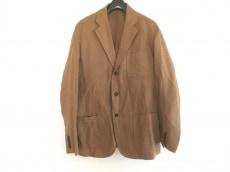 コモリのジャケット