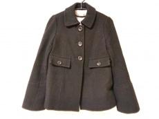 クールドゥパルファンのコート