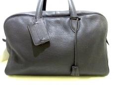 HERMES(エルメス)のヴィクトリア43のボストンバッグ