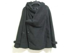 クロチェのコート